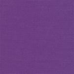 """Ткань для пэчворк (50x55см) 19-3526 фиолетовая из коллекции """"Краски жизни Люкс"""" """"Peppy"""""""