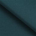 """Ткань для пэчворк (50x55см) 19-4914 сине-зелёная из коллекции """"Краски жизни Люкс"""" """"Peppy"""""""