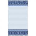 "Ткань для пэчворк (60x110см) ЛЧ-06 из коллекции ""Лазурное чудо"" ""Peppy"""