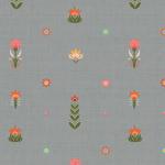 """Ткань для пэчворк (50x55см) ЛЖ-09 из коллекции """"Лесные жители"""" """"Peppy"""""""
