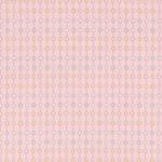 """Ткань фланель (100x110см) МС-14 розовая из коллекции """"Молочные сны"""" """"Peppy"""""""