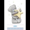 """Ткань для пэчворк (60x110см) MTY-01 из коллекции """"Лучшие моменты"""" """"Peppy"""""""