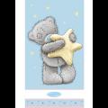 """Ткань для пэчворк (60x110см) MTY-02 из коллекции """"Лучшие моменты"""" """"Peppy"""""""
