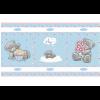 """Ткань для пэчворк (60x110см) MTY-05 из коллекции """"Лучшие моменты"""" """"Peppy"""""""