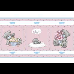"""Ткань для пэчворк (60x110см) MTY-06 из коллекции """"Лучшие моменты"""" """"Peppy"""""""