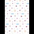 """Ткань для пэчворк (50x55см) MTY-07 из коллекции """"Лучшие моменты"""" """"Peppy"""""""