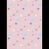 """Ткань для пэчворк MTY-09 из коллекции """"Лучшие моменты"""" """"Peppy"""""""