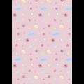 """Ткань для пэчворк (50x55см) MTY-09 из коллекции """"Лучшие моменты"""" """"Peppy"""""""