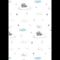 """Ткань для пэчворк (50x55см) MTY-13 из коллекции """"Лучшие моменты"""" """"Peppy"""""""