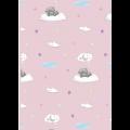 """Ткань для пэчворк (50x55см) MTY-15 из коллекции """"Лучшие моменты"""" """"Peppy"""""""