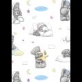 """Ткань для пэчворк (50x55см) MTY-16 из коллекции """"Лучшие моменты"""" """"Peppy"""""""
