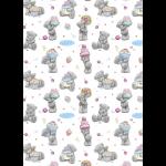 """Ткань для пэчворк (50x55см) MTY-19 из коллекции """"Лучшие моменты"""" """"Peppy"""""""
