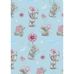 """Ткань для пэчворк (50x55см) MTY-29 из коллекции """"Лучшие моменты"""" """"Peppy"""""""