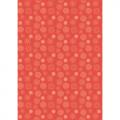 """Ткань для пэчворк (50x55см) НЧ-09 из коллекции """"Новогодние чудеса"""" """"Peppy"""""""