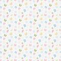 """Ткань для пэчворк (50x55см) НИ-01 из коллекции """"Нежная история"""" """"Peppy"""""""
