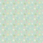 """Ткань для пэчворк (50x55см) НИ-04 из коллекции """"Нежная история"""" """"Peppy"""""""