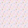 """Ткань для пэчворк (50x55см) НИ-05 из коллекции """"Нежная история"""" """"Peppy"""""""
