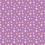 """Ткань для пэчворк (50x55см) НИ-06 из коллекции """"Нежная история"""" """"Peppy"""""""