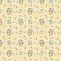 """Ткань для пэчворк (50x55см) НИ-09 из коллекции """"Нежная история"""" """"Peppy"""""""