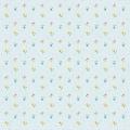 """Ткань для пэчворк (50x55см) НИ-20 из коллекции """"Нежная история"""" """"Peppy"""""""