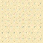 """Ткань для пэчворк (50x55см) НИ-21 из коллекции """"Нежная история"""" """"Peppy"""""""