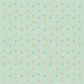 """Ткань для пэчворк (50x55см) НИ-22 из коллекции """"Нежная история"""" """"Peppy"""""""