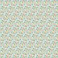 """Ткань для пэчворк (50x55см) НИ-28 из коллекции """"Нежная история"""" """"Peppy"""""""
