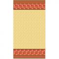 """Ткань для пэчворк (60x110см) РТ-05 из коллекции """"Русские традиции"""" """"Peppy"""""""