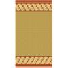 """Ткань для пэчворк (60x110см) РТ-06 из коллекции """"Русские традиции"""" """"Peppy"""""""