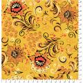 """Ткань для пэчворк (50x55см) РТ-09 из коллекции """"Русские традиции"""" """"Peppy"""""""