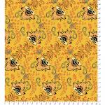 """Ткань для пэчворк (50x55см) РТ-11 из коллекции """"Русские традиции"""" """"Peppy"""""""