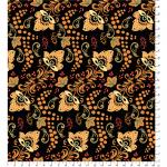 """Ткань для пэчворк (50x55см) РТ-12 из коллекции """"Русские традиции"""" """"Peppy"""""""