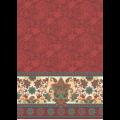 """Ткань для пэчворк (60x110см) СВ-02 из коллекции """"Сказочный восток"""" """"Peppy"""""""