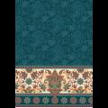 """Ткань для пэчворк (60x110см) СВ-03 из коллекции """"Сказочный восток"""" """"Peppy"""""""