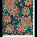 """Ткань для пэчворк (50x55см) СВ-06 из коллекции """"Сказочный восток"""" """"Peppy"""""""