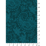 """Ткань для пэчворк (50x55см) СВ-18 из коллекции """"Сказочный восток"""" """"Peppy"""""""