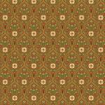 """Ткань для пэчворк (50x55см) ТМ-01 из коллекции """"Тайны Марокко"""" """"Peppy"""""""