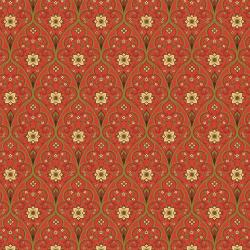 """Ткань для пэчворк (50x55см) ТМ-02 из коллекции """"Тайны Марокко"""" """"Peppy"""""""