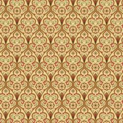 """Ткань для пэчворк ТМ-03 из коллекции """"Тайны Марокко"""" """"Peppy"""""""