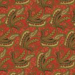 """Ткань для пэчворк (50x55см) ТМ-05 из коллекции """"Тайны Марокко"""" """"Peppy"""""""