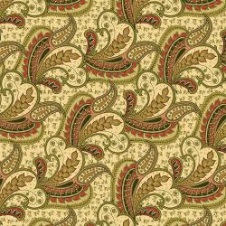 """Ткань для пэчворк (50x55см) ТМ-06 из коллекции """"Тайны Марокко"""" """"Peppy"""""""