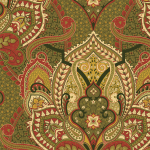 """Ткань для пэчворк (50x55см) ТМ-07 из коллекции """"Тайны Марокко"""" """"Peppy"""""""