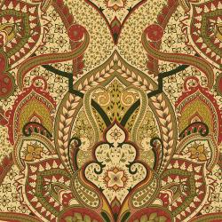 """Ткань для пэчворк ТМ-09 из коллекции """"Тайны Марокко"""" """"Peppy"""""""