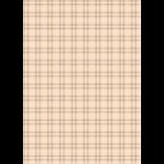 """Ткань для пэчворк (50x55см) УУ-08 из коллекции """"Удачный урожай"""" """"Peppy"""""""