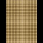 """Ткань для пэчворк (50x55см) УУ-11 из коллекции """"Удачный урожай"""" """"Peppy"""""""
