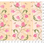 """Ткань для пэчворк (60x110см) ВЭ-04 из коллекции """"Весенний этюд"""" """"Peppy"""""""