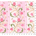 """Ткань для пэчворк (60x110см) ВЭ-06 из коллекции """"Весенний этюд"""" """"Peppy"""""""
