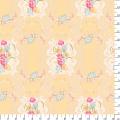 """Ткань для пэчворк (50x55см) ВЭ-07 из коллекции """"Весенний этюд"""" """"Peppy"""""""