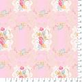 """Ткань для пэчворк (50x55см) ВЭ-09 из коллекции """"Весенний этюд"""" """"Peppy"""""""