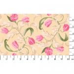"""Ткань для пэчворк (50x55см) ВЭ-10 из коллекции """"Весенний этюд"""" """"Peppy"""""""